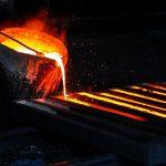 Industria de transformación del metal